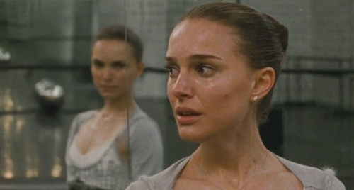 As many of y'all know, Black Swan was one of my favorite films of 2010.